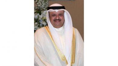 Photo of القنصل خليفة الخرافي يؤكد حرص الكويت على تعزيز التبادل والتعاون مع الحزب الشيوعي الصيني