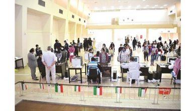 Photo of الكويت معظم قضايا الاتجار بالبشر   جريدة الأنباء