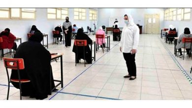Photo of 1 5 مليون كمام وجهاز حرارة ومعقم | جريدة الأنباء