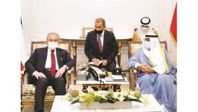 Photo of نائب الأمير: لا نغفل مجال حب الكويتيين لبلدهم الثاني تركيا التي أصبحت وجهة للسياحة الكويتية