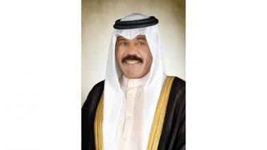Photo of الأمير: المجد والسؤدد للكويت وشعبها