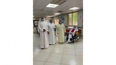 Photo of العنزي: إعداد وتنفيذ العديد من البرامج الترفيهية والأنشطة الترويحية للأبناء النزلاء