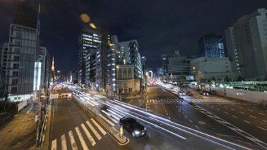 Photo of بالفيديو طوكيو جولة تظهر جمال | جريدة الأنباء