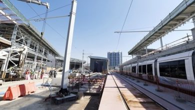 Photo of 1.9 تريليون دولار مشروعات البنية التحتية في مجال النقل
