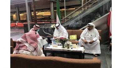 Photo of أسامة السلطان: تلقينا 400 معاملة