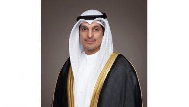 Photo of وزير الإعلام يطمئن على محمد لويس | جريدة الأنباء