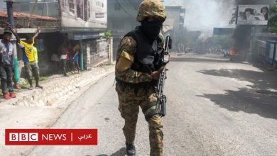 Photo of اغتيال رئيس هايتي: الشرطة تقول إنها قتلت واعتقلت منفذي الهجوم