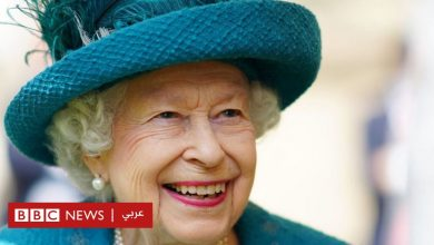 Photo of يورو 2020: رسائل دعم من الملكة إليزابيث الثانية وبوريس جونسون للفريق الإنجليزي قبل مباراته الحاسمة