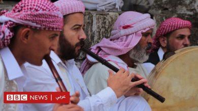 Photo of أربعون يوماً في حرّ الصيف: رجال الدين الإيزيديون ينعزلون للصيام