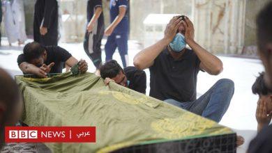 Photo of حريق مستشفى الناصرية:هل فقدت تصريحات المسؤولين بعد كل كارثة صداها لدى العراقيين؟