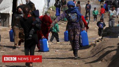 Photo of الهاربون من الحرب في سوريا يعودون إليها بعد انهيار لبنان – في الإندبندنت