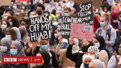 Photo of منع الحجاب في أماكن العمل بأوروبا:تمسك بحيادية الدولة أم تدخل في الحياة الشخصية؟