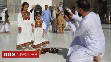Photo of بالصور: احتفالات المسلمين بعيد الأضحى حول العالم