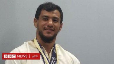 Photo of أولمبياد طوكيو 2020: لماذا انسحب لاعب الجودو الجزائري فتحي نورين؟
