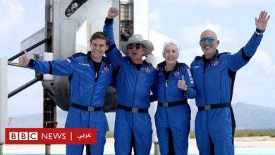 "Photo of رحلات الفضاء: قواعد أمريكية جديدة تحرم بيزوس وبرانسون من لقب ""رائد فضاء"""