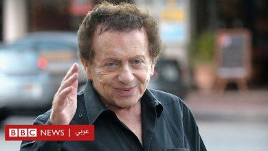 Photo of جاكي ميسن: رحيل الفنان الكوميدي والحاخام السابق عن عمر يناهز 95 عاما