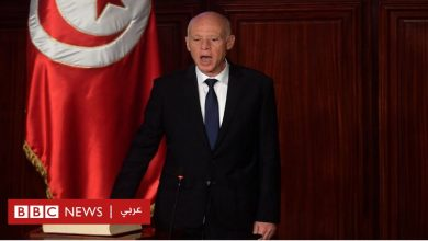 Photo of الأزمة في تونس: الرئيس قيس سعيد يكلّف مستشاره السابق للأمن بتسيير وزارة الداخلية
