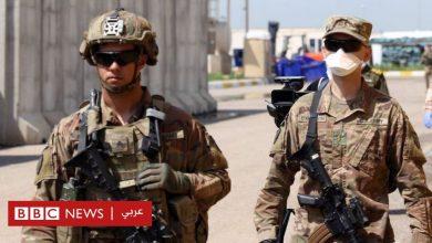 "Photo of جو بايدن يعلن ""انتهاء المهمة القتالية"" للقوات الأمريكية في العراق مع حلول نهاية العام الحالي"