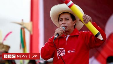 Photo of بيدرو كاستيلو: مدرس الابتدائي الذي أصبح رئيس بيرو