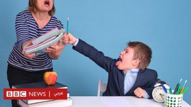 Photo of ماذا تفعل الأم لو تعرضت للعنف الأسري من قبل طفلها الصغير؟