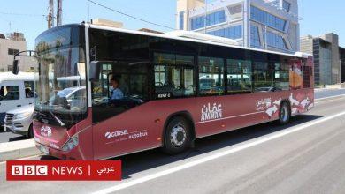 Photo of الباص السريع: حل لمشكلة الازدحام في الأردن أم فشل تنظيمي؟