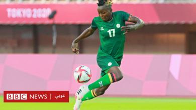 Photo of أفريقيا في صور: الرياضيون الأفارقة في أوليمبياد طوكيو واحتفالات في تونس