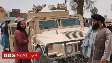 Photo of طالبان تشن هجمات على مدن استراتيجية في أفغانستان