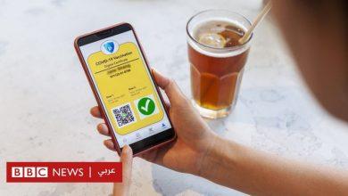 Photo of فيروس كورونا: منع دخول المطاعم والشواطئ في لبنان بدون شهادة تلقيح