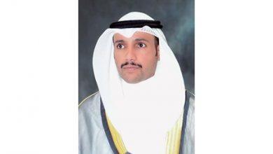 Photo of الرئيس مرزوق الغانم ضرورة إيجاد آلية مشتركة بديلة عن برنامجي (مسافر) و(مناعة)