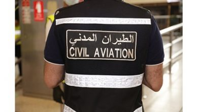 Photo of الطيران المدني: 88 رحلة جوية في اليوم الأول منها 42 رحلة مغادرة و46 رحلة قادمة بمجموعة 8.541 راكبا منهم 5.023 مغادرا و3.518 قادما