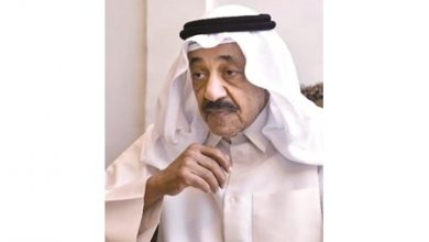 Photo of بوطلال عظم الله أجرك | جريدة الأنباء