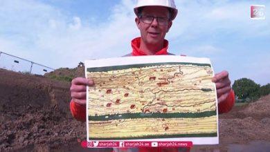 Photo of آثار رومانية اكتشفت حديثا في هولندا   جريدة الأنباء