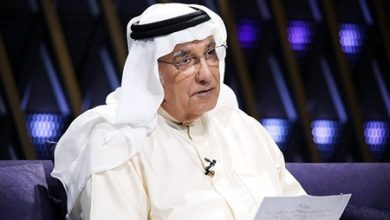 Photo of البناي شكرا وزير الإعلام والأنباء   جريدة الأنباء
