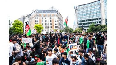 Photo of احتجاجات ومظاهرات في جلال آباد   جريدة الأنباء