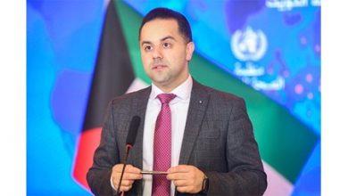 Photo of د عبدالله السند مركز الوفرة يواصل   جريدة الأنباء