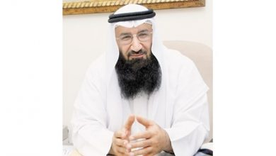 Photo of الشطي: التدخل في تحديد عدد الذرية فيه مخالفة لكتاب الله وسُنة نبيه