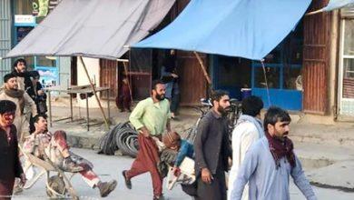 Photo of تفجيرات تحمل بصمات داعش تربك عمليات الإجلاء