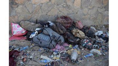 Photo of ارتفاع عدد ضحايا تفجيري مطار كابول