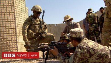 "Photo of ""أفغانستان والعراق وليبيا وداعش: قائمة فشل التدخل الغربي"" – في الغارديان"