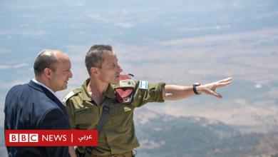 """Photo of ناقلة النفط الإسرائيلية: نفتالي بينيت يحذر إيران أن """"ثمن تهديد أمن إسرائيل"""" كبير"""