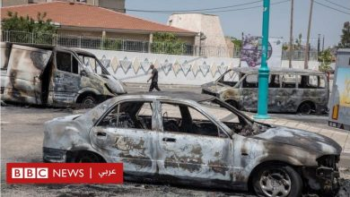 Photo of ما سبب انتشار العنف والجريمة بين العرب في فلسطين المحتلة؟