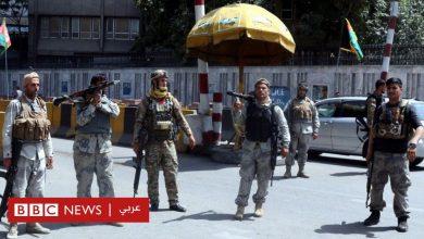 Photo of الحرب في أفغانستان: طالبان تأمر قواتها بدخول كابول وسط تقارير عن فرار الرئيس أشرف غني من البلاد