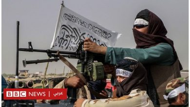 """Photo of أفغانستان: بايدن """"انتهك"""" اتفاق الولايات المتحدة مع طالبان"""