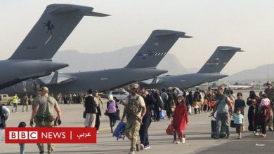 Photo of أفغانستان: مجموعة السبع تعقد قمة لبحث الوضع