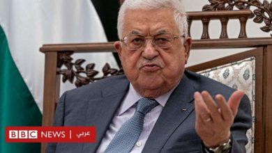 Photo of محمود عباس يعقد أول اجتماع مع مسؤول إسرائيلي بارز منذ أكثر من 10 سنوات