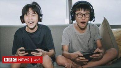 Photo of الصين تخفض المدة المسموح للأطفال فيها باللعب عبر الإنترنت
