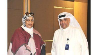 Photo of الأنصاري لـ الأنباء شباب العرب لا | جريدة الأنباء