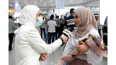 Photo of الطيران المباشر ينهي معاناة فلسطينية استمرت عامين