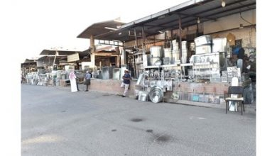 Photo of أثر أزمة كورونا على سوق الصفافير