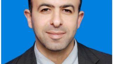 Photo of هل تصونوا الخبز والملح؟ … بقلم الدكتور أحمد لطفي شاهين – فلسطين المحتلة